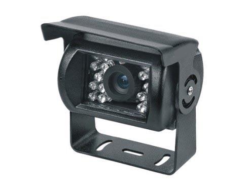 Câmera para Rastreador Veicular TrackSat-10