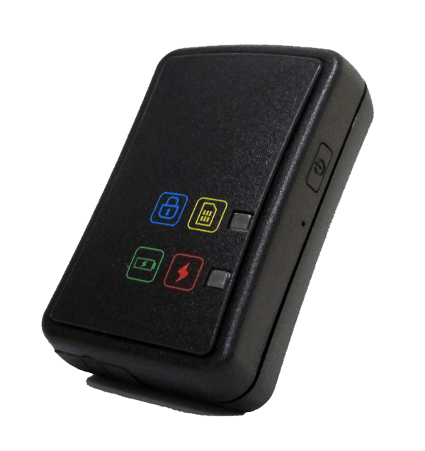 Rastreador GPS Portátil PT-39 sem mensalidade