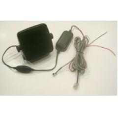 Kit Viva-Voz para Rastreador Veicular TrackSat-10