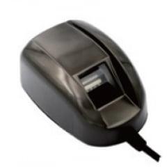 Leitor biométrico serial para TrackSat-10 (para utilização no veículo conectado ao rastreador)