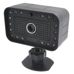 DCM-01 Detector de Fadiga e Atenção do Motorista